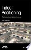 Indoor Positioning Book