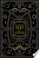 Turning Text into Gold Book