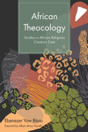 African Theocology Pdf/ePub eBook