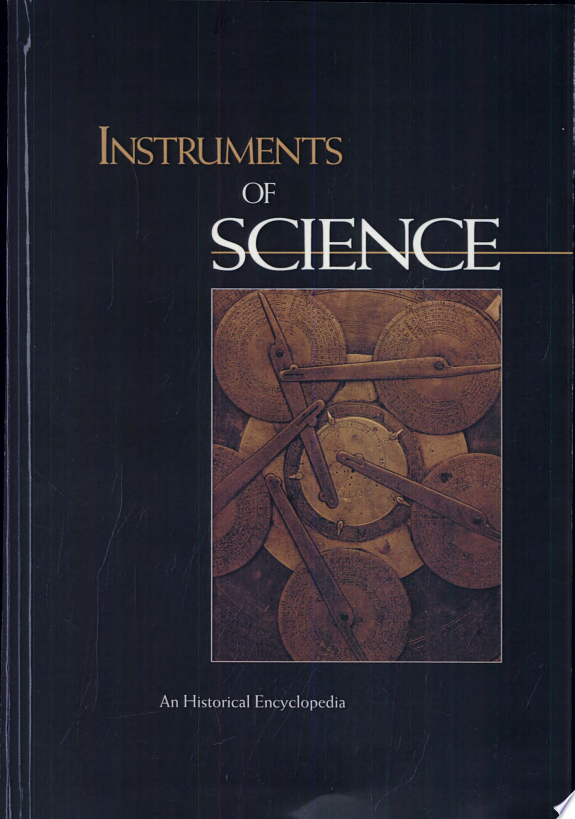 Instruments+of+Science