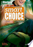 Smart Choice Second Edition: Starter: Student Book with Online Practice
