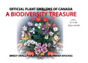 Official Plant Emblems Of Canada