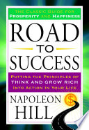Road to Success Book