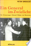 Minister im Ständestaat und General im OKW.