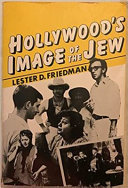 Hollywood s Image of the Jew