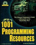 1001 Programming Resources