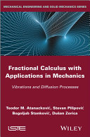 Fractional Calculus with Applications in Mechanics [Pdf/ePub] eBook