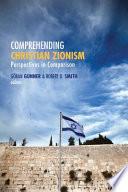 Comprehending Christian Zionism