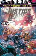 Justice League (2018-) #34