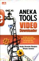 Aneka Tools Video Downloader