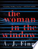 The Woman in the Window: A Novel image