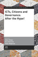 ICTs, Citizens and Governance: After the Hype!