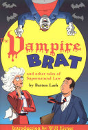 Pdf The Vampire Brat and Other Tales of Supernatural Law