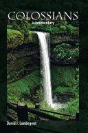 Colossians Pdf/ePub eBook