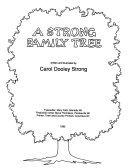 A Strong Family Tree