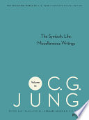 Collected Works of C G  Jung  Volume 18