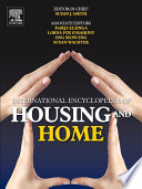 """International Encyclopedia of Housing and Home"" by Susan J. Smith"