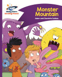 Reading Planet   Monster Mountain   Purple  Comet Street Kids