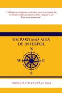 Un Paso M  S All   De Interpol