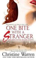 One Bite With A Stranger Pdf/ePub eBook