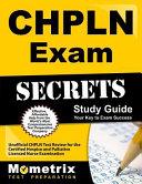 Chpln Exam Secrets Study Guide