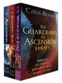 The Guardians of Ascension Series, Books 1-3 Pdf/ePub eBook