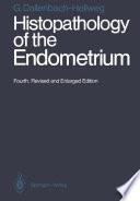 Histopathology of the Endometrium Book
