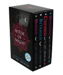 Pdf House of Night TP Boxed Set (books 1-4)