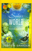 Sophie s World  A Novel about the History of Philosophy