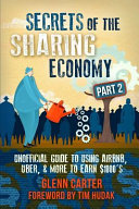 Secrets of the Sharing Economy Book