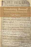 Translating Beowulf