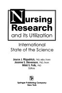 Nursing Research and Its Utilization