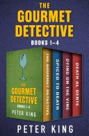 The Gourmet Detective Books 1–4 Pdf