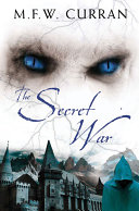 The Secret War Book