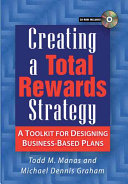 Creating a Total Rewards Strategy