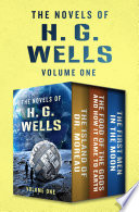 The Novels of H. G. Wells Volume One image