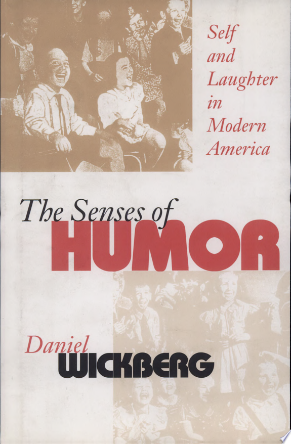 The Senses of Humor