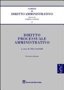 Diritto processuale amministrativo