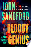 link to Bloody genius in the TCC library catalog