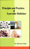 Pdf Principles & Practices Of Ayurvedic Medicine