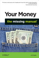 Your Money: The Missing Manual [Pdf/ePub] eBook