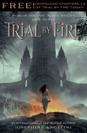 Trial by Fire: Chapters 1-6 Pdf/ePub eBook
