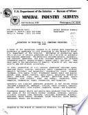Directory of Principal U.S. Gemstone Producers in ...