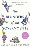 The Blunders of Our Governments [Pdf/ePub] eBook