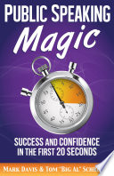 Public Speaking Magic PDF