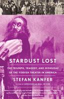 Stardust Lost