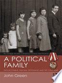 A Political Family Book