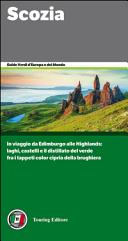 Guida Turistica Scozia Immagine Copertina