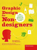 Graphic Design for Non Designers Book PDF
