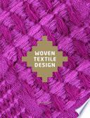 Woven Textile Design Book